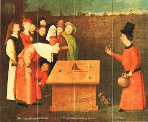 puzzle Jheronimus Bosch