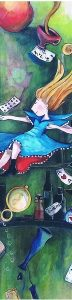 558 Alice in Wonderland