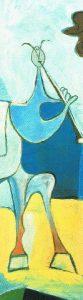 A 201 fr Pablo Picasso